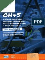 ISO 45001 ACTU Guide - Print Version