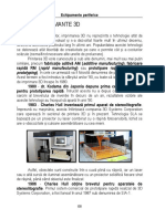 Stadiul Actual in Domeniul Imprimantelor