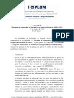 Declaracion_Foz_2010