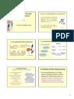 Fórmulas e Formas Farmacêuticas