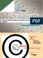 Revista Desliz II (Parte 2)
