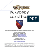 FUR0-00 Furyondy Gazetteer 2002 (3E)