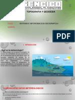 Archivos de Datos Meteorologicos