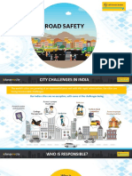 Road Safety Module