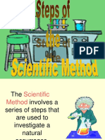 Scientific Method (June17)