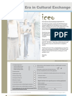 ICEO - Application Winter