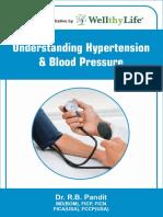 Understanding Hypertension & Blood Pressure
