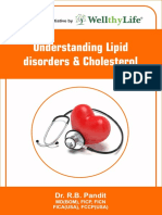 Understanding Lipid Disorders & Cholesterol