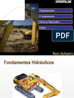 Fundamentos Hidráulicos CATERPILLAR