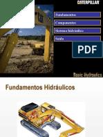 Fundamentos Hidráulicos CATERPILLAR