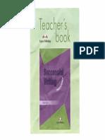 Successful Writing Proficiency TB