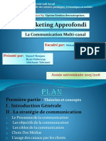 Communication Multi Canal