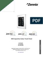 Manual Z41 Lite&Pro&COM v3.1 c En