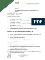 CRITERIOS ADMISIÓN FPB