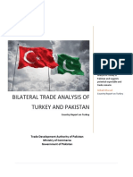 Turkey - Country Report