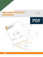 Documentacion Tecnica General