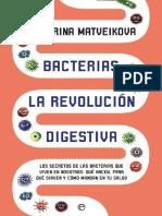 Bacterias. La revolucion digest - Irina Matveikova.pdf