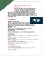 Trabajo (Informe de Soldadura Gmaw)