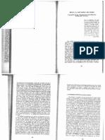 Cullen - Hegel y La Metafísica Del Poder - 1974 - En Reflexiones