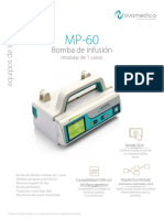 Bomba MP60 Dig Nuevo