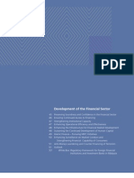 Bnm_development of Financial Sector