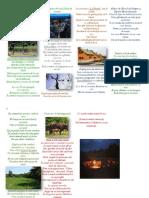 Rezervațiile protejate din Moldova/Media Tur