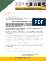 Division Memo_Computer Repair & Maintenance