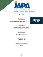 TAREA II