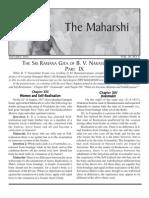 The Maharshi Nov-Dec