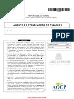 Ag Atend Publico i AOCP