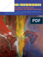 (SUNY Series, Philosophy and Race) Andrea J. Pitts, Mark William Westmoreland (Eds.) - Beyond Bergson_ Examining Race and Colonialism Through the Writings of Henri Bergson-SUNY Press (2