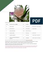 Demachiant Sensitive Melisa & Aloe