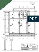 R01.[A3].Plan Fundatie Existent