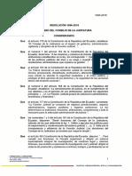 Resolución 108A-2018
