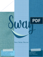 sway business plan