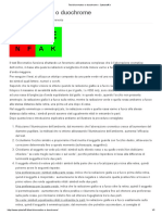 Test Bicromatico o Duochrome « Optostaff.it