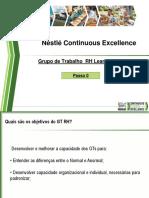Treinamento LeanOffice CondiÃÃo Basica