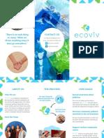 ecoviv brochure