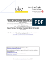 Anticoagulants and Antiplatelet Agents in Acute Ischemic Stroke.pdf