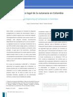 eutanasia Colombia