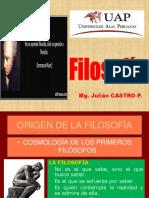 Desarrollo Del Pensamiento Filosofico en Las Sociedades Esclavistas (1) - Copia
