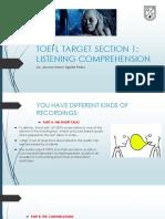 TOEFL Target Section 1 (5 Files Merged)