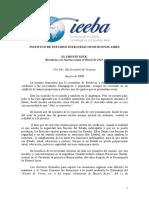 El Frente Este. Rivadavia y La Guerra Contra Brasil de 1827