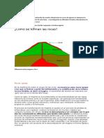 Rocas Igneas (3)