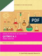 Manual Practicas Quimica I IMRA