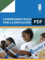 Compromiso Nal Educacion WEB
