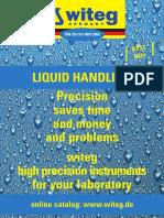 Witeg Liquid HD Web-Katalog