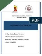 centrales eléctricas mas importantes del Perú