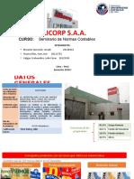 ALICORP diapositivas