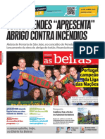 Journal as BEIRAS 10 Jun 2019